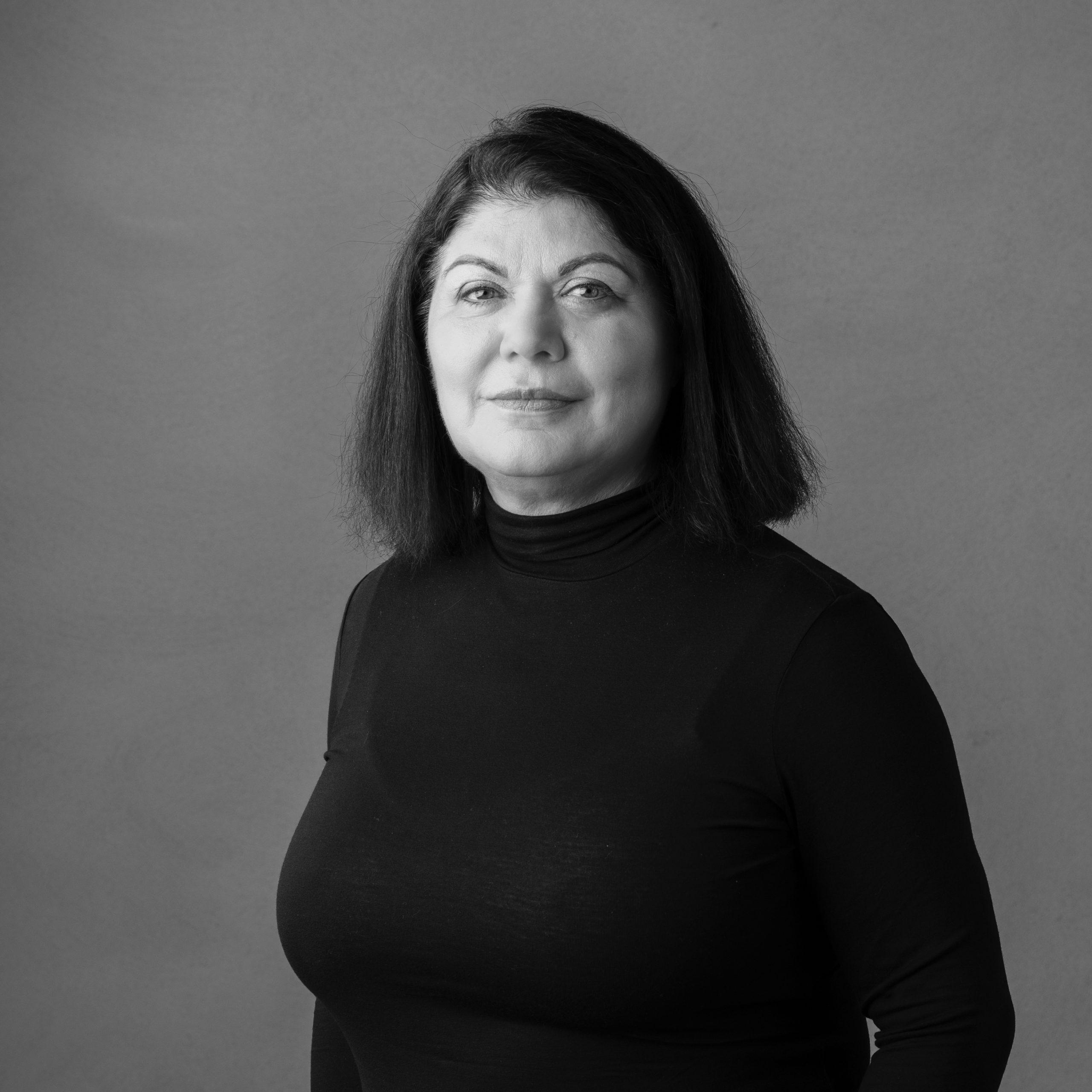 Liliana Jörstad